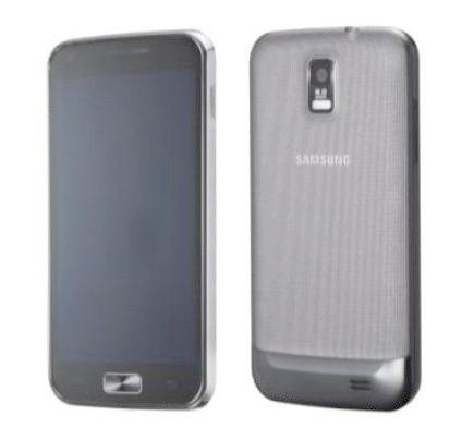 Samsung Galaxy S II Celox